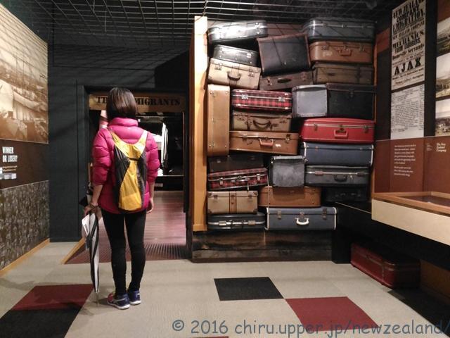 ニュージーランド オークランド 海洋博物館 maritime museum
