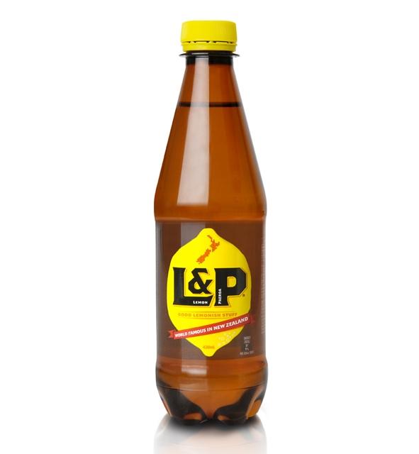 L&P NZ